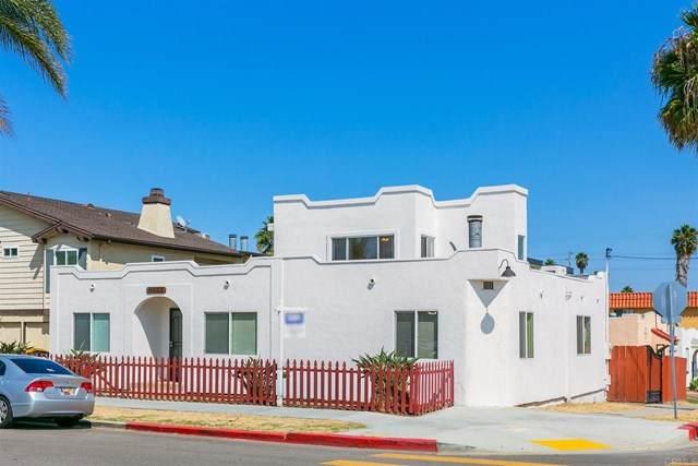 4503 Idaho St, San Diego, CA 92116 (#PTP2000066) :: eXp Realty of California Inc.