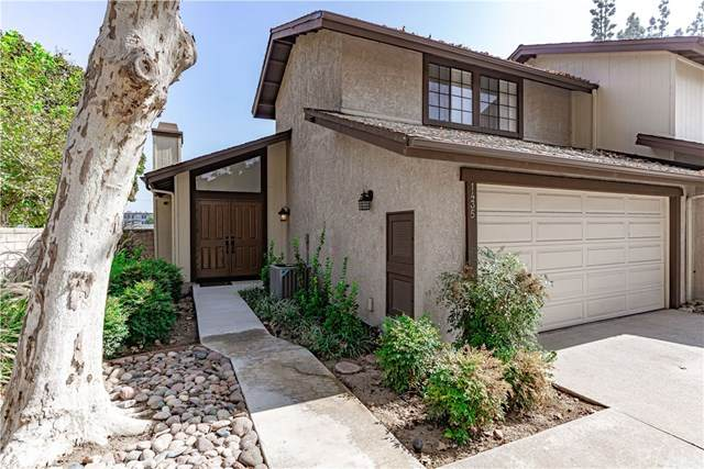1435 Athena Drive, West Covina, CA 91790 (MLS #OC20195484) :: Desert Area Homes For Sale