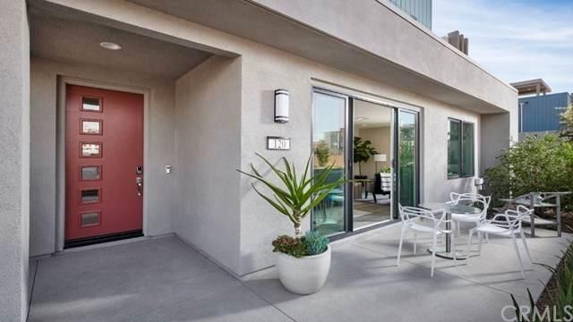 246 Novel, Irvine, CA 92618 (#OC20199243) :: Doherty Real Estate Group