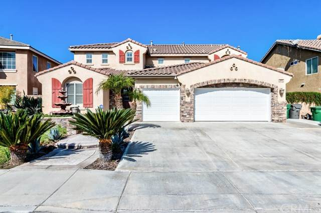 6513 Lost Fort Place, Eastvale, CA 92880 (MLS #IG20199037) :: Desert Area Homes For Sale