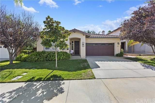 44754 Mumm Street, Temecula, CA 92592 (#SW20198758) :: Steele Canyon Realty