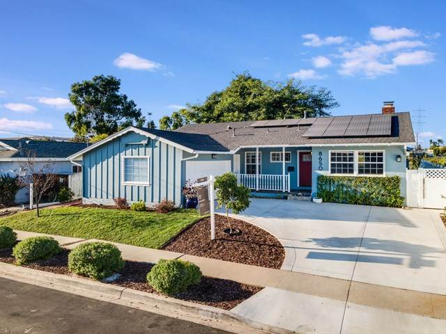 8650 Jenny Ave, San Diego, CA 92123 (#200046133) :: The Laffins Real Estate Team