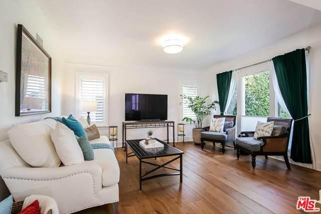 2253 Overland Avenue, Los Angeles (City), CA 90064 (#20636656) :: Crudo & Associates