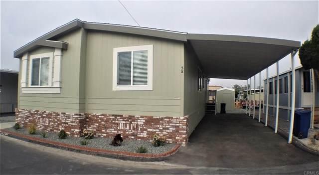 600 Anita St. #58, Chula Vista, CA 91911 (#200030554) :: Millman Team