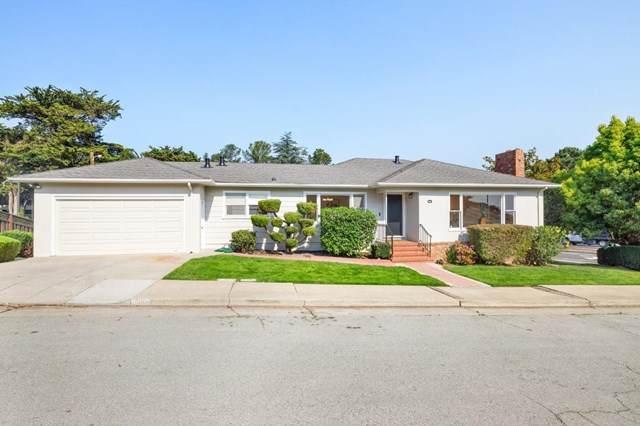 500 Madera Drive, San Mateo, CA 94403 (#ML81812115) :: American Real Estate List & Sell
