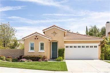 28462 Stansfield Lane, Saugus, CA 91350 (#SR20198962) :: The Brad Korb Real Estate Group