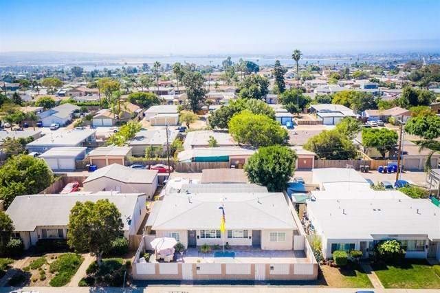 3374 Clairemont Drive, San Diego, CA 92117 (#200046137) :: Hart Coastal Group