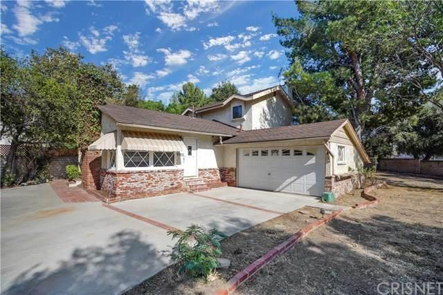 10300 Farralone Ave Street, Chatsworth, CA 91311 (#SR20198376) :: The Najar Group