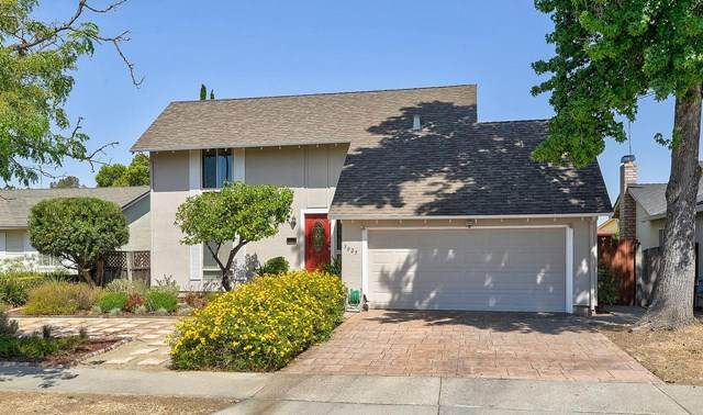 3025 Crater Lane, San Jose, CA 95132 (#ML81800422) :: American Real Estate List & Sell