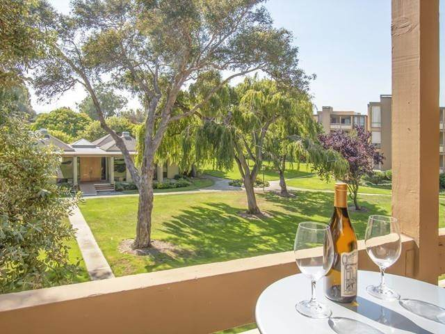 1170 Foster City Boulevard #201, Foster City, CA 94404 (#ML81812258) :: American Real Estate List & Sell