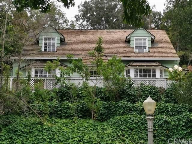 12060 Laurel Terrace Drive, Studio City, CA 91604 (#CV20197994) :: Re/Max Top Producers