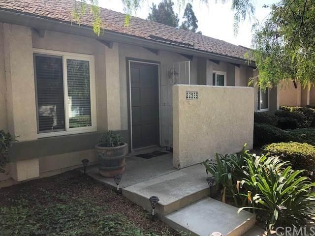 22955 Caminito Rio #188, Laguna Hills, CA 92653 (#OC20199199) :: Doherty Real Estate Group