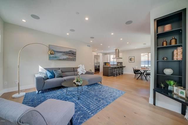 710 N Avenue 50, Los Angeles (City), CA 90042 (#P1-1427) :: Crudo & Associates