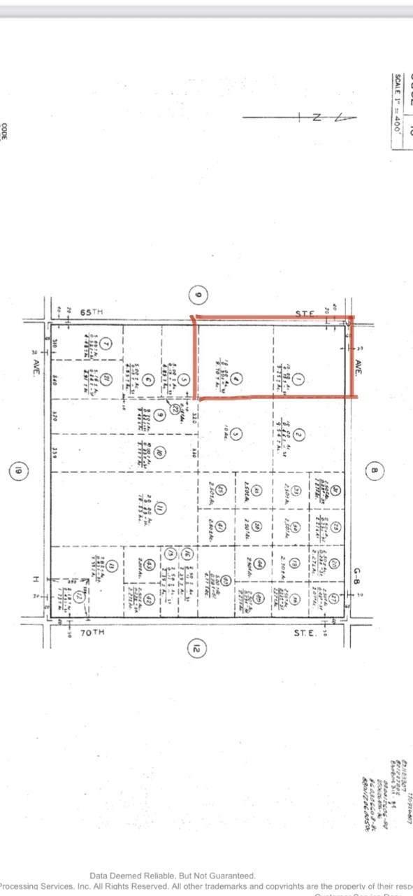 0 Vac/Cor 65 Ste/Ave G8, Lancaster, CA 93535 (MLS #CV20199336) :: Desert Area Homes For Sale