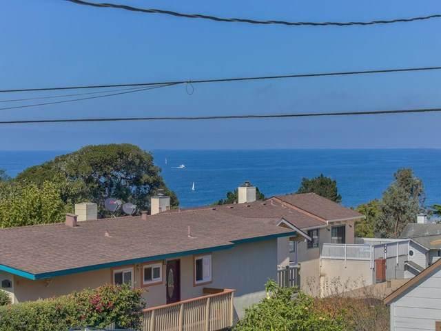 739 Archer Street, Monterey, CA 93940 (#ML81812272) :: American Real Estate List & Sell