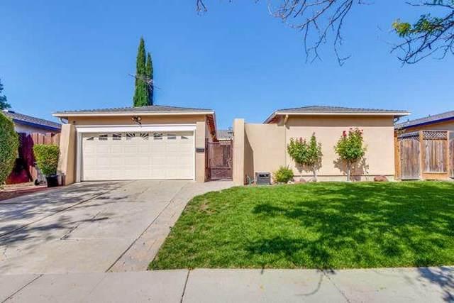 5891 Indian Avenue, San Jose, CA 95123 (#ML81812269) :: American Real Estate List & Sell