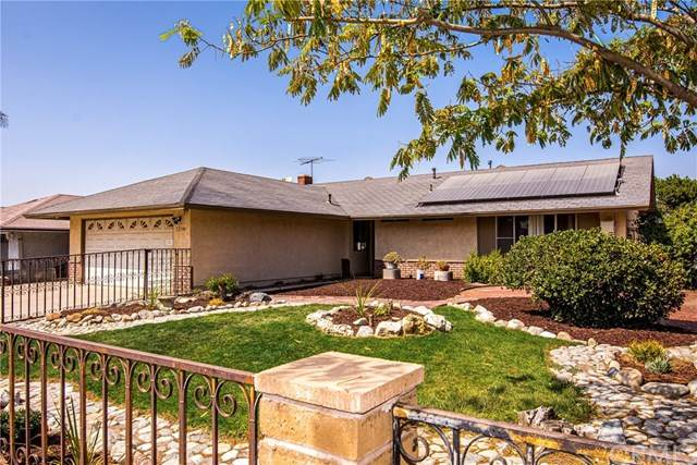 22590 Robin Way, Grand Terrace, CA 92313 (#IV20199380) :: Hart Coastal Group