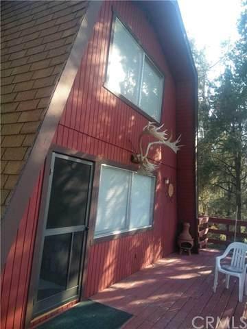 16703 Quail Place, Pine Mountain Club, CA 93222 (#PW20199387) :: Crudo & Associates