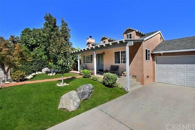 8362 Shirley Avenue, Northridge, CA 91324 (#SR20199363) :: Go Gabby