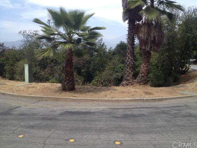 0 Hillcrest Drive, Pomona, CA 91768 (#CV20199424) :: Steele Canyon Realty