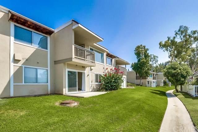 23331 Caminito Andreta #133, Laguna Hills, CA 92653 (#OC20195817) :: Pam Spadafore & Associates
