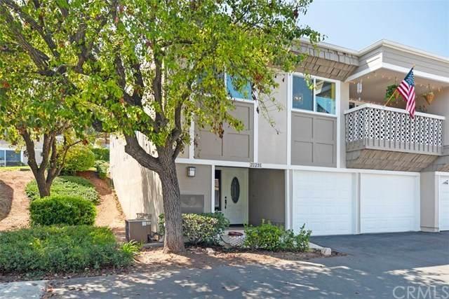23395 Caminito Basilio #333, Laguna Hills, CA 92653 (#OC20198151) :: Berkshire Hathaway HomeServices California Properties