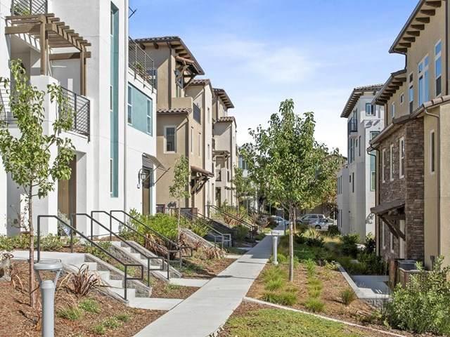 286 William Manly Street #5, San Jose, CA 95136 (#ML81812284) :: Zutila, Inc.