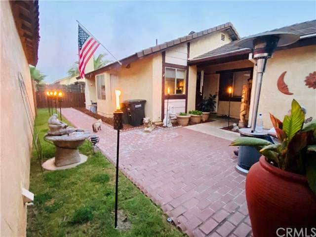 1392 Lulitree Road, Colton, CA 92324 (#IV20199404) :: Re/Max Top Producers