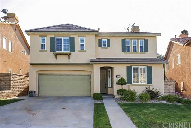 27155 Brown Oaks Way, Canyon Country, CA 91387 (#SR20199383) :: The Brad Korb Real Estate Group