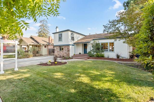 136 Alice Avenue, Campbell, CA 95008 (#ML81812282) :: Steele Canyon Realty