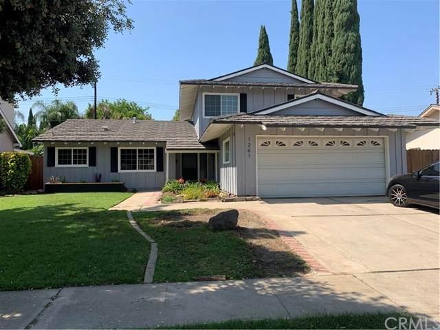 1261 Lynwood Street, La Habra, CA 90631 (#RS20199462) :: The Ashley Cooper Team