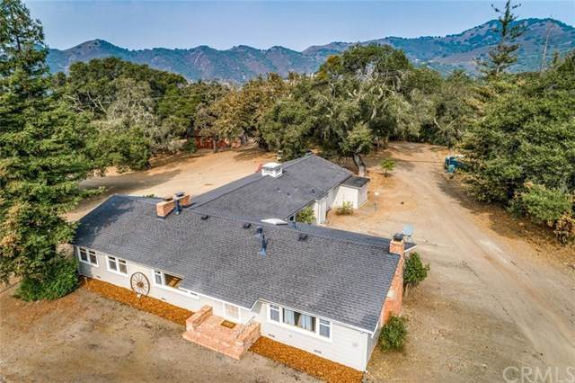 3550 Jatta Road, Arroyo Grande, CA 93420 (#PI20194566) :: Anderson Real Estate Group