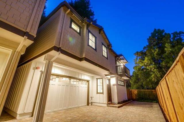 1027 Middlefield Road, Palo Alto, CA 94301 (#ML81812294) :: Steele Canyon Realty