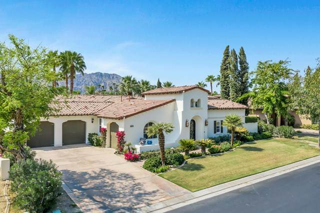 55575 Medallist Drive, La Quinta, CA 92253 (#219050154DA) :: The Results Group