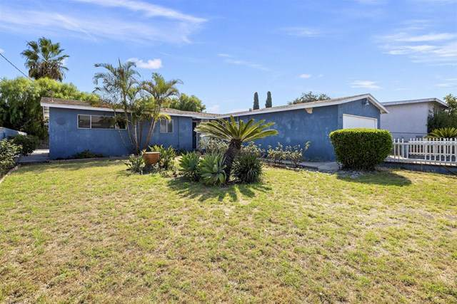 4119 Thomas St, Oceanside, CA 92056 (#200046187) :: Steele Canyon Realty