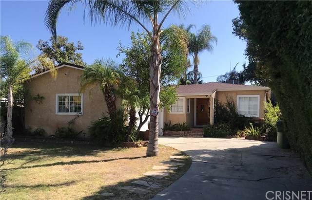22606 Dolorosa Street, Woodland Hills, CA 91367 (#SR20198716) :: Go Gabby
