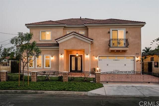 11136 Wildflower Road, Temple City, CA 91780 (#WS20192499) :: Berkshire Hathaway HomeServices California Properties