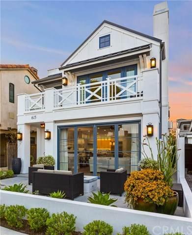 615-1/2 Begonia Avenue, Corona Del Mar, CA 92625 (#NP20187112) :: Pam Spadafore & Associates