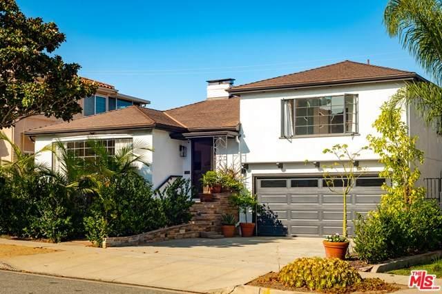 5018 S Verdun Avenue, Los Angeles (City), CA 90043 (#20632298) :: The Najar Group