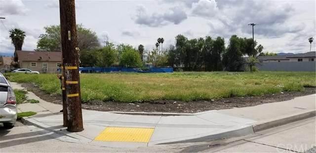 377 S Mt Vernon Avenue, San Bernardino, CA 92410 (#DW20199527) :: Crudo & Associates