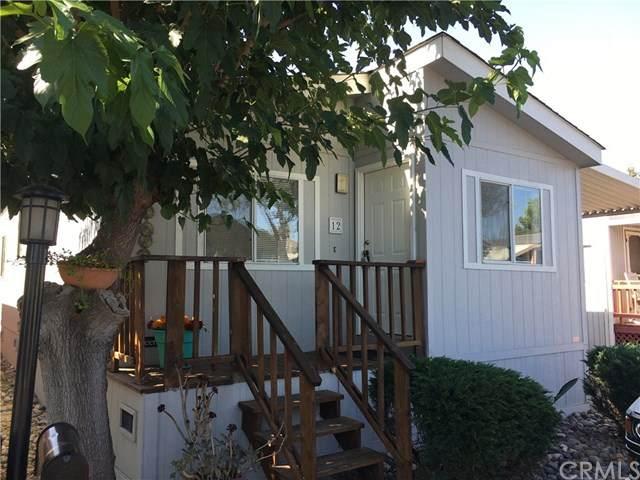 3960 S Higuera Street #12, San Luis Obispo, CA 93401 (#SC20199483) :: Anderson Real Estate Group