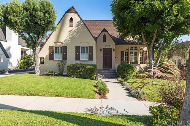 1444 Winchester Avenue, Glendale, CA 91201 (#AR20197235) :: The Najar Group