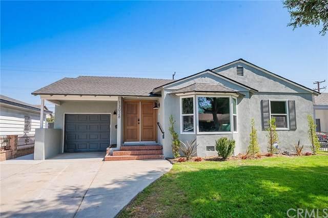 13028 Mckinley Avenue, Los Angeles (City), CA 90059 (#DW20198466) :: Berkshire Hathaway HomeServices California Properties