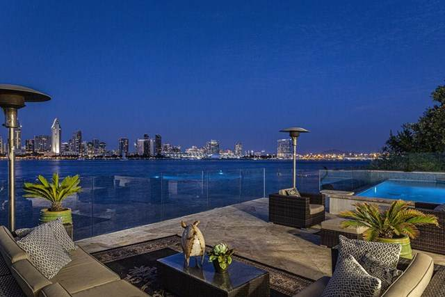 701 1st St, San Diego, CA 92118 (#200046201) :: Crudo & Associates