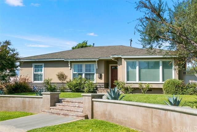 16565 Ancep Street, Whittier, CA 90603 (#PW20198635) :: RE/MAX Masters