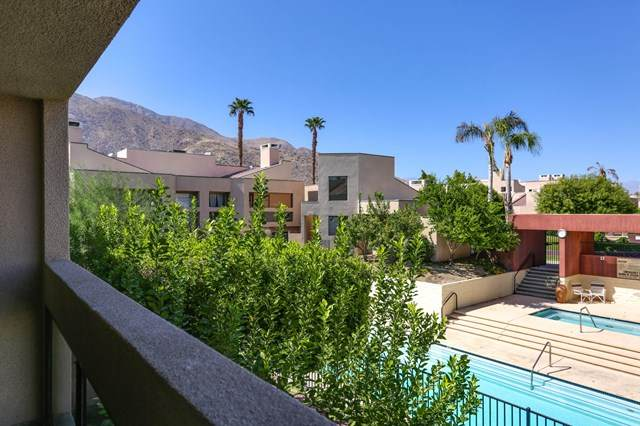 860 Village Square S, Palm Springs, CA 92262 (#219050160PS) :: Realty ONE Group Empire