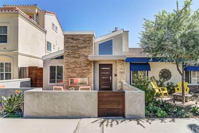 524 16th Street, Huntington Beach, CA 92648 (#OC20198226) :: Doherty Real Estate Group