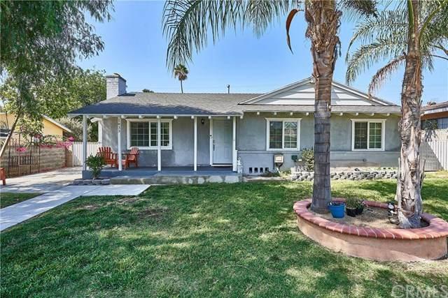 1833 Bonnie Brae Street, Pomona, CA 91767 (#DW20198706) :: Z Team OC Real Estate