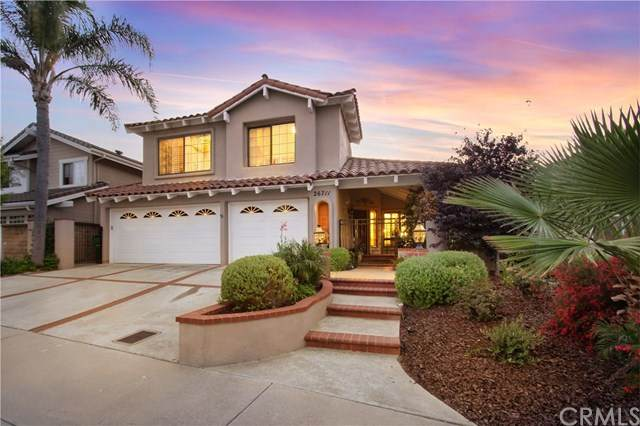 26711 Sotelo, Mission Viejo, CA 92692 (#OC20198297) :: The Houston Team | Compass