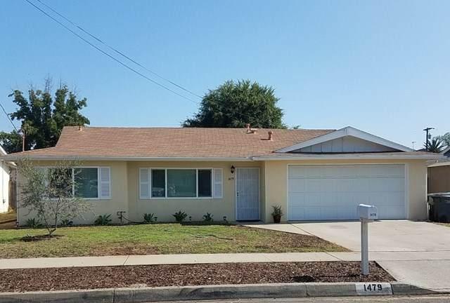 1479 Mckinley Ave, Escondido, CA 92027 (#200046208) :: Crudo & Associates
